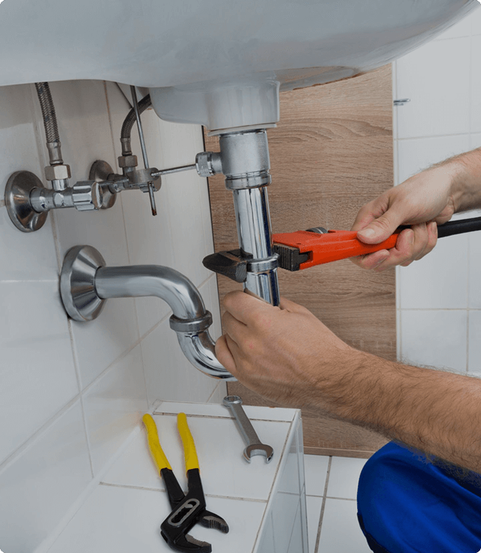 plumbing services Richmond