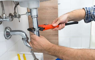 general plumbing repairs Richmond